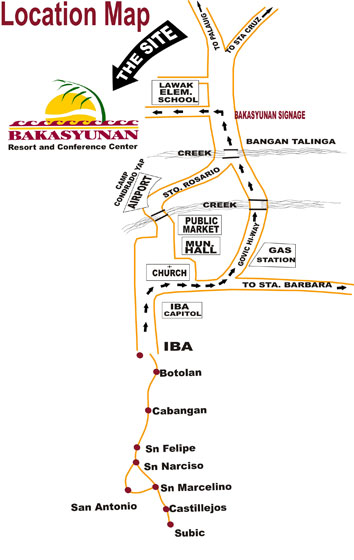 Bakasyunan Resort and Conference Center